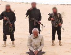 Nouveau martyr : l'Etat islamique assassine un copte en Egypte