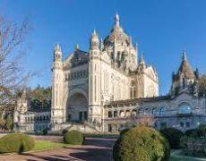 Sainte Thérèse sur la liste officielle des anniversaires de l'UNESCO