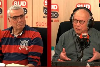 "Jean-Pierre Favre-Bernadac : ""Il ne faut plus baisser la tête, si la France va mal, il faut le dire"""