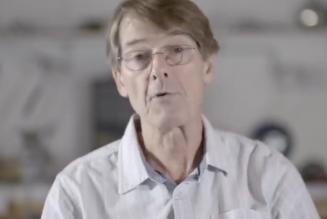 L'ancien vice-président de Pfizer met en garde contre la vaccination à grande échelle