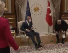 Après l'épisode Poltron et Sofa, M. Orban a du mouron à se faire