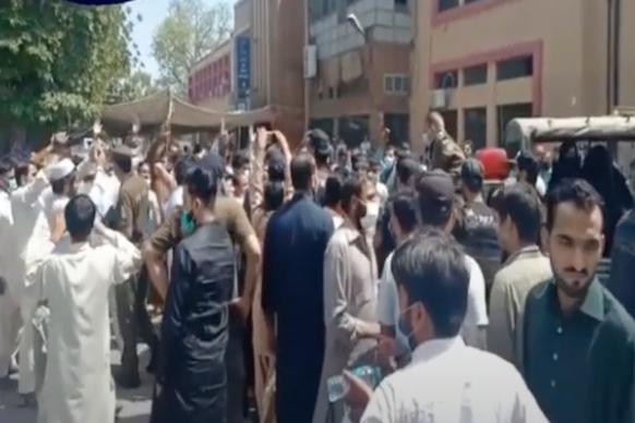 Pakistan : deux infirmières chrétiennes accusées de blasphème risquent la mort
