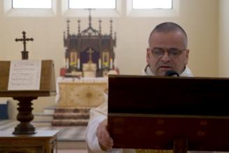 Dimanche de la Miséricorde : l'admirable sacrement de la confession