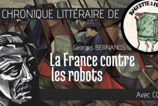 Baguette & Musette – La France contre les robots