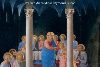 Bref examen critique de la communion dans la main