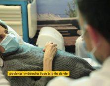 La logique de l'euthanasie est la même que celle qui justifie la dictature sanitaire actuelle