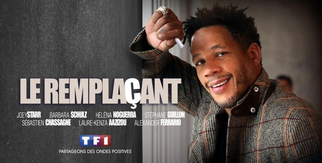 Diffusion d'un film complotiste sur TF1…