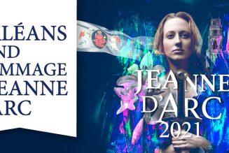 France 3 censure un film sur les fêtes johanniques d'Orléans…à cause de la voix off de Charlotte d'Ornellas