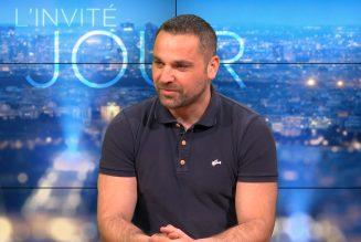 Alexandre Goodarzy : 66 jours otage en Irak
