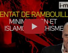 I-Média – Attentat de Rambouillet : minimisation et islamo-gauchisme