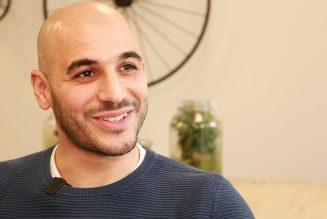 """Mehdi Emmanuel Djaadi : """"si j'avais été un migrant musulman j'aurais été mieux accueilli par l'Eglise qu'en tant que musulman qui découvre le Christ"""""""