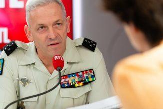 Quand le chef d'état-major des armées invitait les militaires à s'exprimer