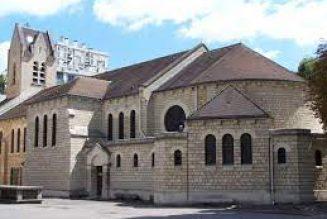 Notre-Dame des otages, un autre regard sur la Commune