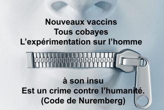 Didier Raoult : Parmi les vaccinés, il y a moins d'hospitalisations, mais il n'y a pas moins de morts
