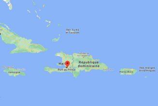 Sept religieux catholiques enlevés à Haïti, dont deux Français