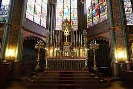 Messes supplémentaires à la paroisse St-Eugène Ste-Cécile