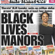 Black Lives Manors