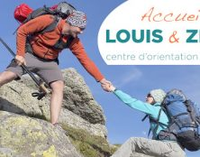Ouverture de 4 nouveaux Accueils Louis et Zélie