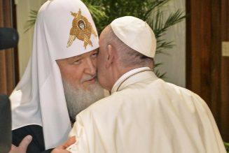 Une réaction orthodoxe juge le motu proprio du pape François comme un acte impie