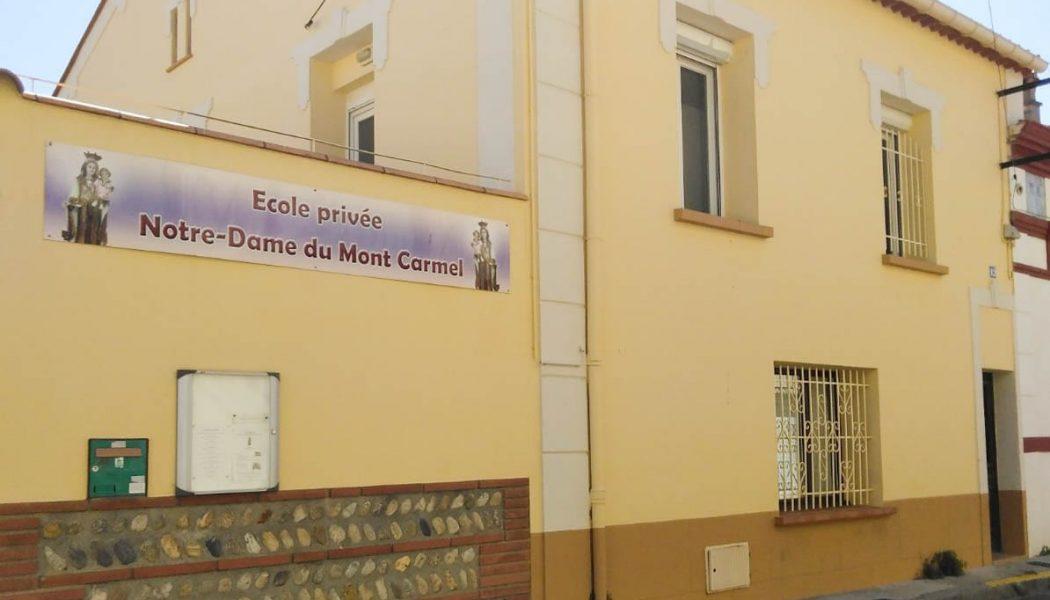 Recherche institutrice école catholique hors-contrat à Perpignan