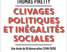La progression des partis nationalistes et populistes auprès des classes populaires