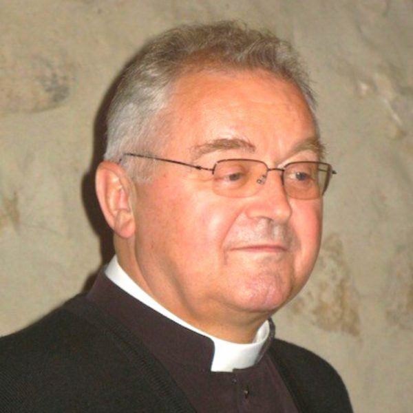 Abbé Paul Aulagnier, RIP
