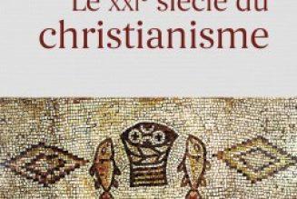"""Dominique Reynié : """"le christianisme est en voie d'extinction là où il est né, en Orient"""""""
