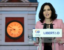 Madrid : Le parti populaire (PP) triomphe et noue une coalition Vox (extrême-droite)