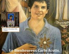 Bollène : Exposition de miracles eucharistiques