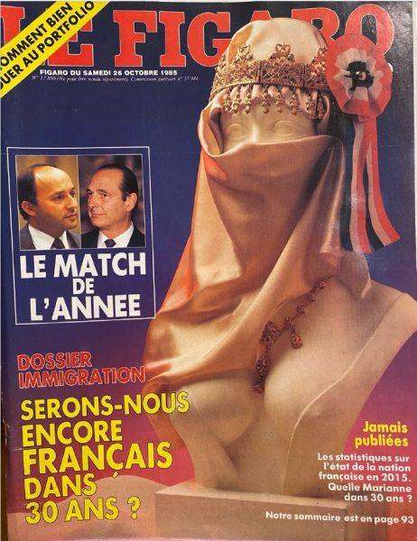 « Serons-nous encore Français dans 30 ans ? »