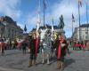 Hommage d'Orléans à Jeanne d'Arc : le documentaire avec la voix de Charlotte d'Ornellas censuré par France 3