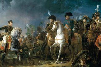 "Xavier Martin : ""Napoléon est un condensé d'esprit des Lumières"""
