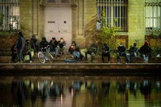 Chronique du délitement : les Parisiens découvrent la guérilla