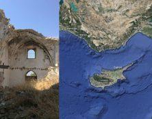Dans la partie occupée de Chypre, plus de 500 églises et monastères ont été pillés, détruits, vandalisés…