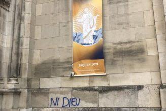 Gérald Darmanin est attendu à l'église Saint-Ambroise à Paris