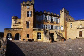 Rocher Mistral, le nouveau parc qui promeut l'identité provençale