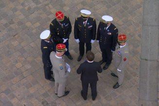 Il ne faut pas instrumentaliser l'armée française, nous répète-t-on…