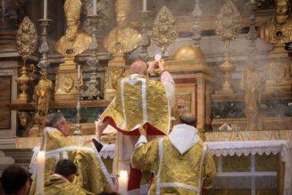 Qui veut la mort de Summorum Pontificum ?
