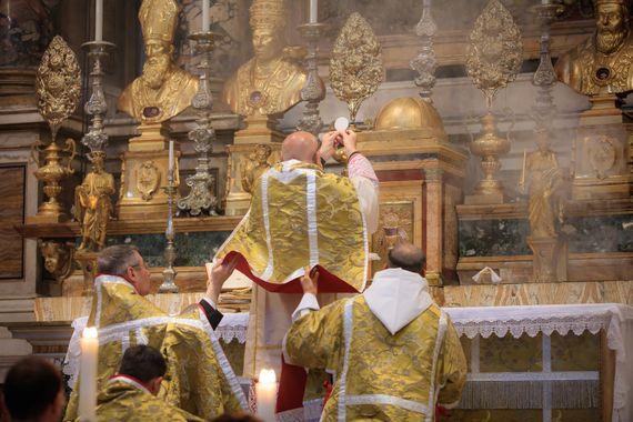 Ce sont les évêques qui seront les victimes d'une refonte de Summorum Pontificum