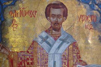 Création d'un département sur Byzance et les chrétiens d'Orient au Louvre
