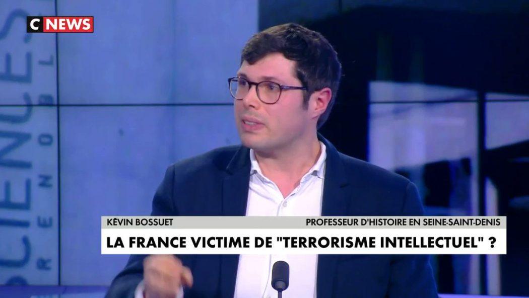 Kevin Bossuet : « Il y a encore 10 ans, je votais à gauche. Puis, en tant que prof, j'ai découvert la Seine-Saint-Denis »