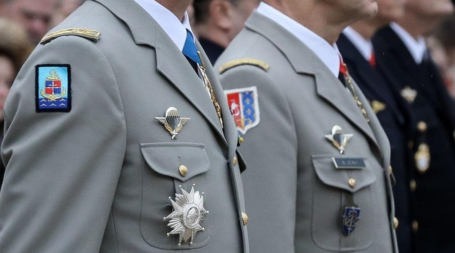 """De nouveaux généraux (2S) proposent au pouvoir """"une stratégie globale contre l'islamisme et l'éclatement de la France"""""""
