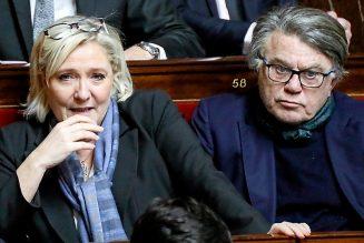 Affaire des photos de Daesh : Marine Le Pen et Gilbert Collard relaxés, victoire de la liberté d'expression !