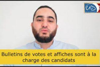 L'Etat valide une liste communautariste musulmane en Auvergne-Rhône-Alpes