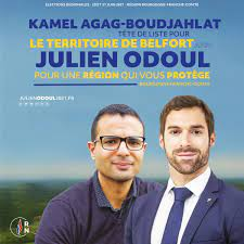 Dédiabolisation du RN : Kamel Agat-Boudjahlat, faux candidat RN mais vrai infiltré