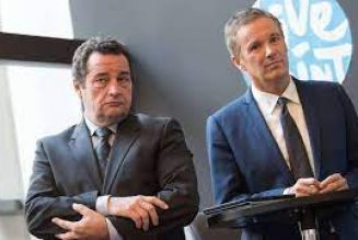 Nicolas Dupont-Aignan refait le coup des Amoureux de la France et nous fatigue…