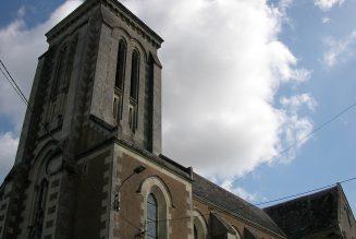 Eglise de la Ferrière-de-Flée : Mgr Delmas accepte le transfert de l'affectation cultuelle
