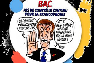 Exit l'amour de la France, bonjour… Youssoupha !