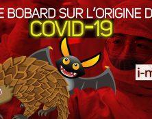 I-Média : L'énorme bobard des médias sur l'origine du Covid-19