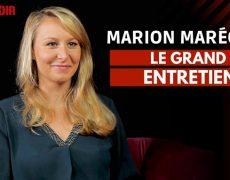 Marion Maréchal : « Si on continue sur cette mécanique enclenchée, les Français de souche seront minoritaires autour de 2050.»